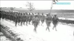 Афроамериканцы в Первой мировой войне