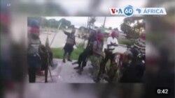 Manchetes Africanas 30 Março 2021: Em curso crise humanitária em Cabo Delgado
