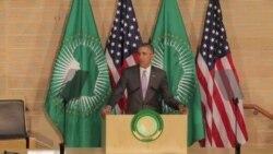 Barack Obama s'oppose aux présidences à vie en Afrique