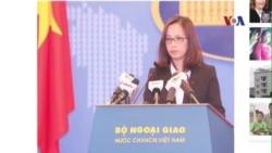 Đối thoại chính trị, an ninh, quốc phòng Việt-Mỹ lần thứ 7