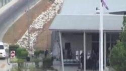 澳大利亞聖誕島拘留中心發生多宗縱火