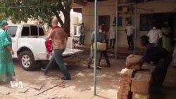 Les Maliens se réunissent pour trouver des solutions locales afin de lutter contre le virus