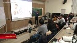 Cảnh sát Hàn Quốc truy tìm 164 du học sinh VN