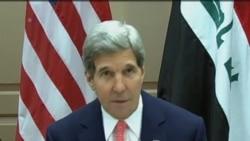 美國:基地組織在伊拉克的威脅增大