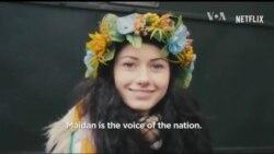 """Ось що може завадити фільму про Майдан взяти """"Оскар"""" - Інтерв'ю з режисером. Відео"""