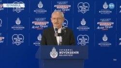 Kılıçdaroğlu'ndan İktidara 'Mafya' Tepkisi