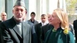 Diplomatsko nasljeđe Hillary Clinton
