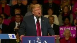 Uzmanlara Göre Trump'ın Dış Politikası Çelişkilerle Dolu