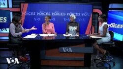 VOA Our Voices: Women in Politics
