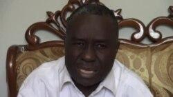 Le professeur Bobossi Serengbe Gustave