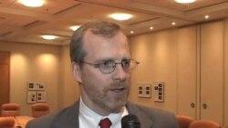 Давид Крамер, директор правозащитной организации Freedom House о единстве белорусской оппозиции