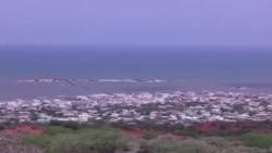 Warbixin: Qabsashadii Baraawe