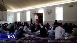 Muaji i Ramazanit në Shtetet e Bashkuara