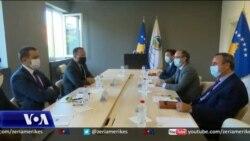 Hoti: Marrëveshja e Washingtonit ka krijuar mundësi të reja për Kosovën