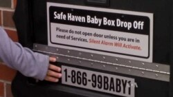 Baby Boxes Offer Safe Haven for Unwanted Children