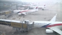 MALAYSIA AIRLINES VO
