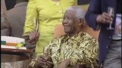 南非前總統曼德拉住院檢查