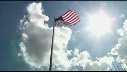 Огляд: Перемоги та виклики зовнішньої політики США 2015. Відео
