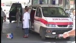 Shqipëri, masa ndaj virusit Ebola
