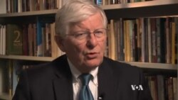 Dr. James Thurber Discusses Obama's Executive Action on Immigration
