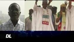 Wagombea urais Nigeria wamekamilisha kampeni zao
