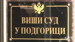 Svi optuženi za pokušaj terorizma u Crnoj Gori proglašeni krivim