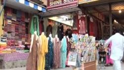 巴基斯坦寻求中国的经济刺激