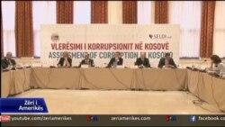 Kosovë, hulumtim për shkallën e korrupsionit