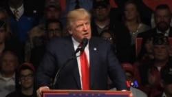 川普指控傳媒操縱選舉偏袒希拉里克林頓