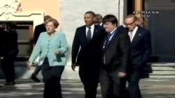 'Obama Kongre'den Yetki İsteyerek Risk Aldı'