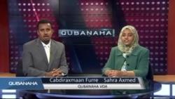 Qubanaha VOA, Oct 22, 2015