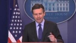 آمریکا: هنوز زود است اپوزوسیون سوریه در مذاکرات شرکت کنند