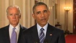 اوباما: ایران طبق توافق اتمی نمی تواند به سلاح هستهای دست یابد