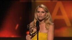 第64屆美國電視艾美獎頒獎禮在洛杉磯諾舉行