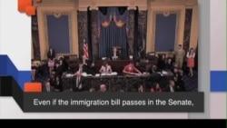 Học từ vựng qua bản tin ngắn: House of Representatives (VOA News Words)