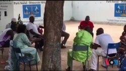 Les partis politiques se préparent pour les élections régionales au Mali (vidéo)