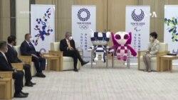國際奧委會主席:有信心東京奧運會明年可以安全接納現場觀眾