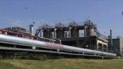 روسیه در صدور و تامین منابع گاز طبیعی اروپا