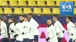 """C1: la présence de Neymar """"change tout"""" pour le PSG, estime Tuchel"""