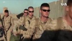 美軍撤離阿富汗後是否擔心中國派兵?五角大樓:阿富汗主權應得到尊重