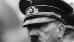 Adolf Hitlerin həyat yoluna baxış.