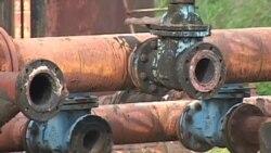 Ekspertet e naftes per gjendjen ne Marinze
