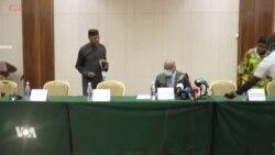 Crise post électorale: les médiateurs appellent au dialogue