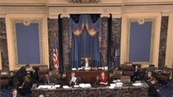 Ban on US Congressional Insider Trading Advances