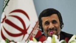 خورشيدی: وزير راه برکنارشده به سمت مشاور محمود احمدی نژاد در امور حمل و نقل منصوب شد