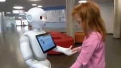 روباتونه عملي دندې پیل کوي
