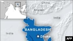 50 người mất tích trong tai nạn đụng phà ở Bangladesh