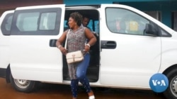 Nigerian Human Trafficking Victims Rebuild Their Lives After Returning Home
