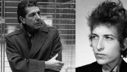 مهم ترین جایزه ادبی اسپانیا در دست های «لئونارد کوهن»