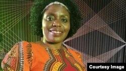 UNkosikazi Ronah Sibanda oweZAWAC